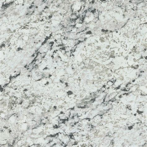 Granite Countertop Sheets by Formica White Granite Matte Finish 5 Ft X 12 Ft