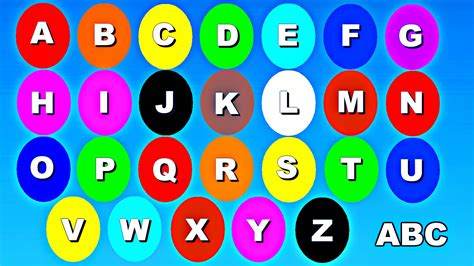 imagenes en ingles del alfabeto aprende o abecedario ingles gr 225 tis e f 225 cil abc alphabet