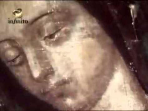 imagenes ojos de la virgen de guadalupe los misterios de la virgen de guadalupe en sus ojos youtube