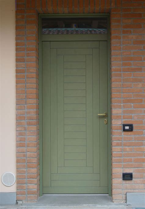 portoncini ingresso in legno prezzi portoni e portoncini in legno falegnameria adda