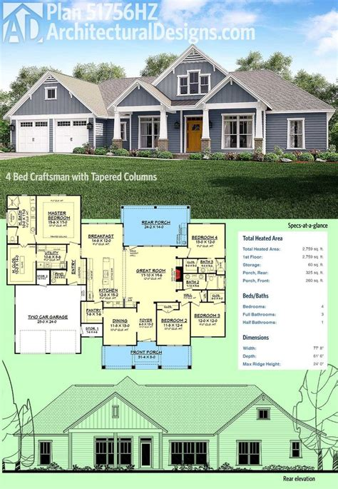 the 19 best craftsman houses home building plans 56785 best 25 craftsman house plans ideas on pinterest craftsman