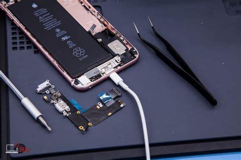 iphone 6s plus charging port replacement apple repair centre