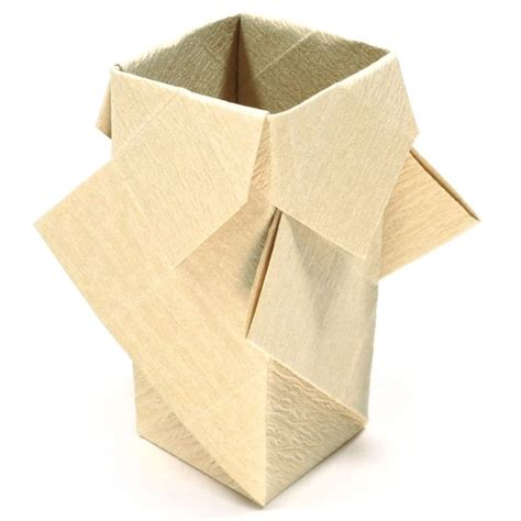 Rectangular Paper Origami - 170 best images about tesselation on origami