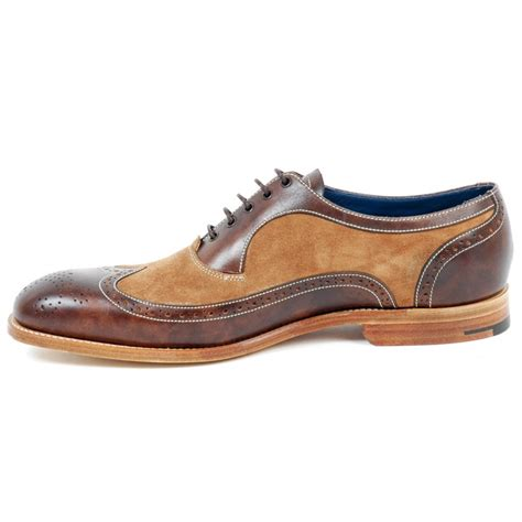 oxford shoes uk barker mens shoes jackman lace up oxford from mozimo