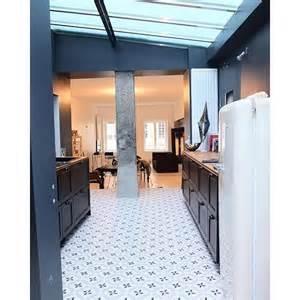 Kitchen Tiles Design Photos Une Salle De Bain 233 Pur 233 E Maison Ps Et Tuile