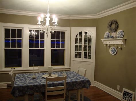 Dining Room Corner by Lovely How To Decorate A Dining Room Corner Light Of