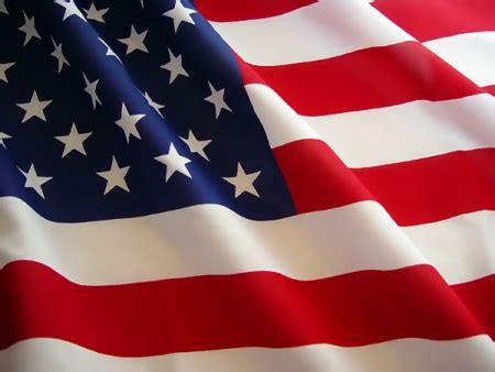 the american flag united states of america photo