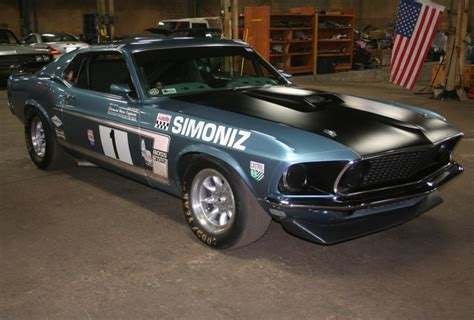 ford mustang 302 69 period raced 1969 ford mustang 302 bring a trailer