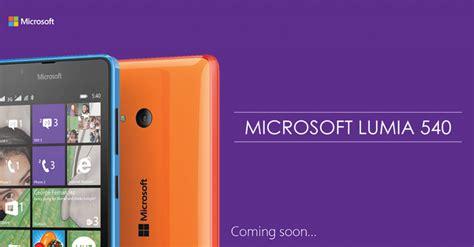 Microsoft Lumia 540 Di Malaysia price of microsoft lumia 540 to be around tk 14 000 in