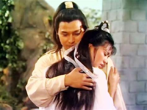 Silat Mandarin Return Of The Condor Heroes 1983 ingat yoko dan bibi lung ini deretan serial kungfu mandarin era 90 an okezone lifestyle