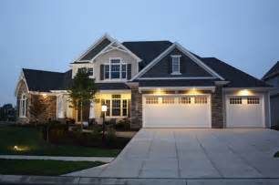 Home Plans Design Basics Design 42050 The Flockhart Traditional Exterior