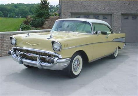 auto möbel chevrolet 1957 autos y motos taringa