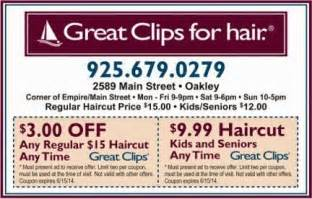 Great clips coupon pictures to pin on pinterest