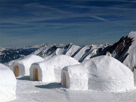 igloo house igloo