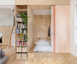 Japanese Home Design Studio Apartments by Japan Interior Design Ideas