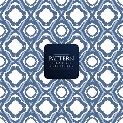 modern pattern ai decorative modern seamless pattern background vector