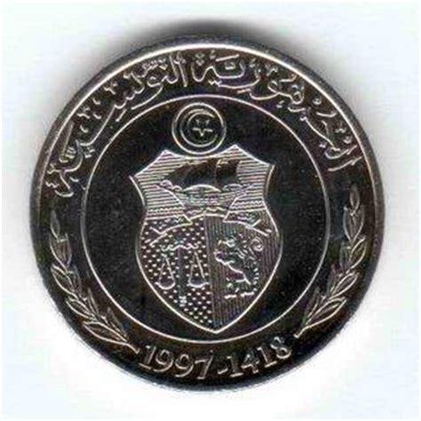 Blus Dinar tunisie chute du dinar tunisien 224 plus bas niveau