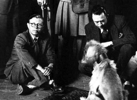 jean genet y sartre the existentialism files how the fbi targeted camus and