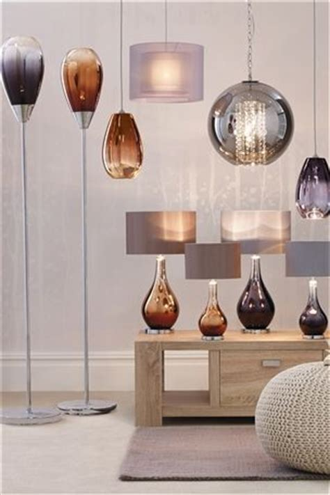 Next Kitchen Lighting Next Ombre Floor L Pendant Ls And Table Ls From The Next Uk Shop Kitchen