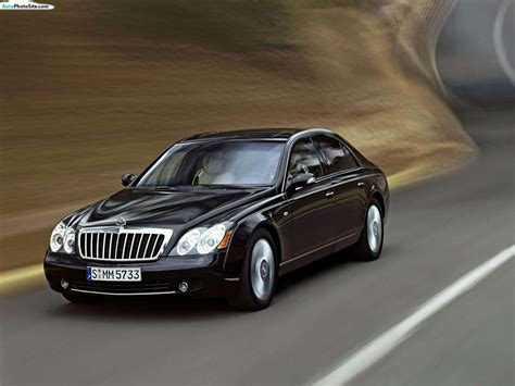 how to work on cars 2005 maybach 62 on board diagnostic system 2005 maybach 57 information and photos momentcar