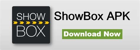 showbox android apk showbox for android showbox apk version