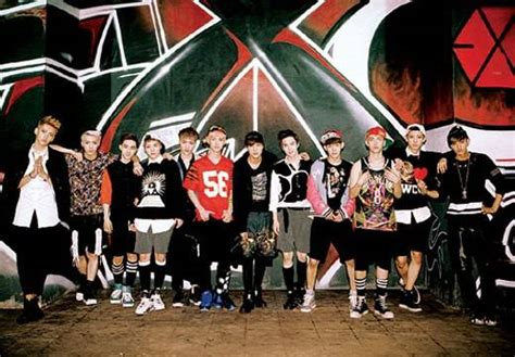 exo run this exo shares how it feels to wrap up their successful run