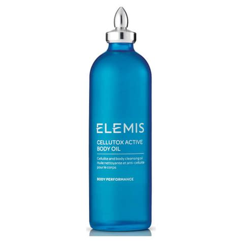 Elemis Detox Program by Elemis Cellutox Active 100ml Health