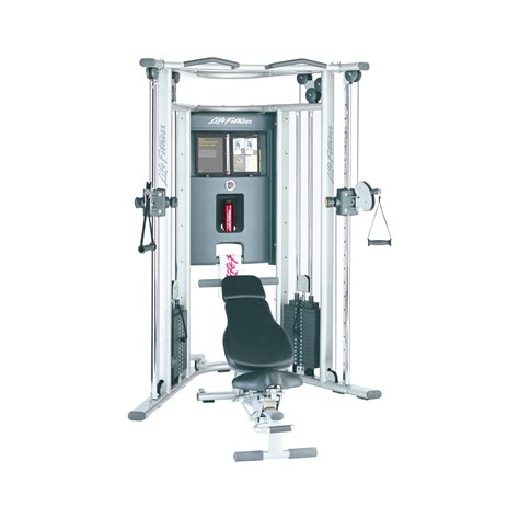 station musculation home g7 avec banc ajustable