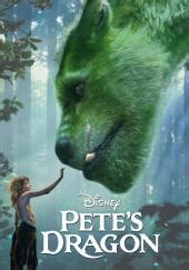 In The Room 2016 by Pete S Dragon 2016 Movie Review