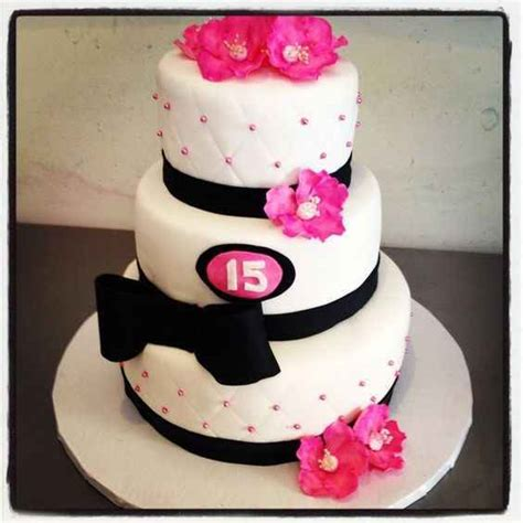 imagenes de tortas asombrosas modelos dise 241 o y adornos para decorar tortas de 15 a 209 os