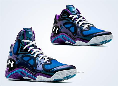 Converse Low Umd armour introduces the anatomix spawn low showcase collection sneakernews