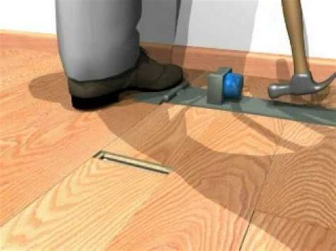 quickstep laminate flooring installation unifix tool