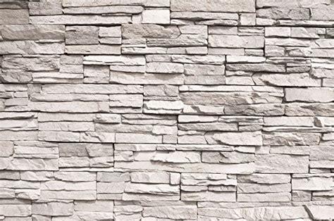 wanddeko steinoptik wei 223 e steinwand fototapete steinmauer steinoptik sandstein