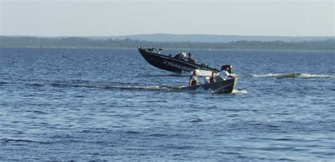 tracker tundra walleye boats for sale best all around walleye boat michigan sportsman online