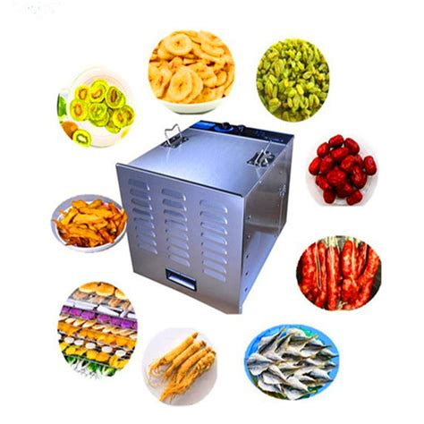 fruit dehydrator food dehydrator fruit dehydrator drying dryer machine with