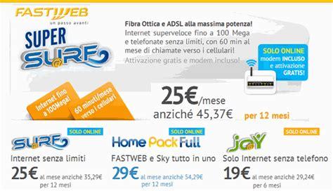 offerte compagnie telefoniche mobile ads adsl linea fissa