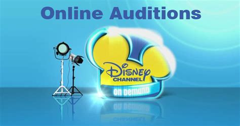kids singing auditions in 2016 in your area get on disney channel 2015 disney auditions are here