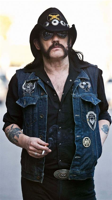 Motorhead A1505 Iphone 6 6s lemmy kilmister wallpaper for iphone x 8 7 6 free