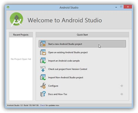 crear un nuevo layout android studio c 243 mo crear un emulador de android con android studio