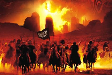 film tentang kiamat hollywood al malhamah al kubra perang di akhir zaman akan