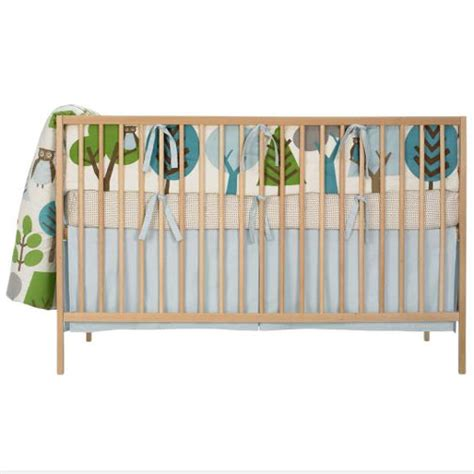 Owl Bedding Sets For Cribs Dwellstudio Owls Baby Bedding Crib Set Bumper Crib Fitted Sheet Crib Skirt Play Blanket