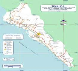 Sinaloa Mexico Map by Gallery For Gt Sinaloa Map