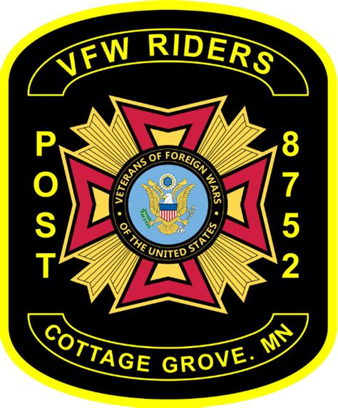 Vfw Riders Post 8752 Cottage Grove Mn Vfw Cottage Grove Mn