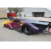 Dark Knight Races Ron And Jerico Baldufs New 41 Willys