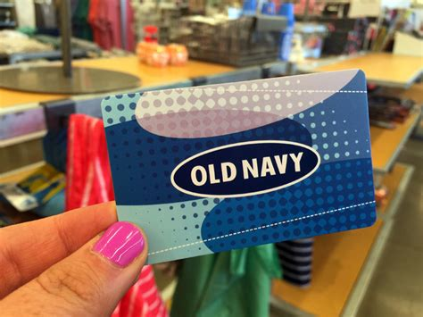 Old Navy Gift Card Discount - 21 proven ways to save at old navy the krazy coupon lady