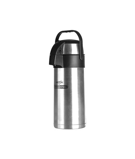 Crown Easy Boil Thermos 3 2 L milton thermosteel crown 400 best price in india on 16th