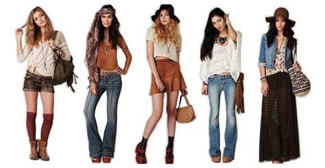 come si vestivano i figli dei fiori anni 70 oggi come ieri foto di moda
