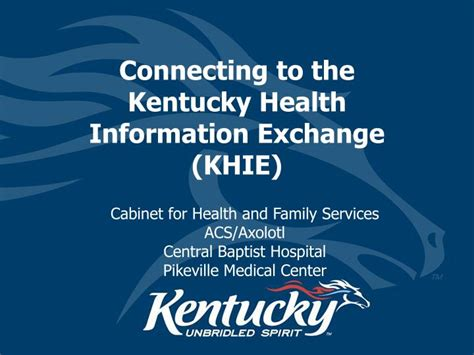 commonwealth of kentucky cabinet for health and family services kentucky cabinet for health and family services