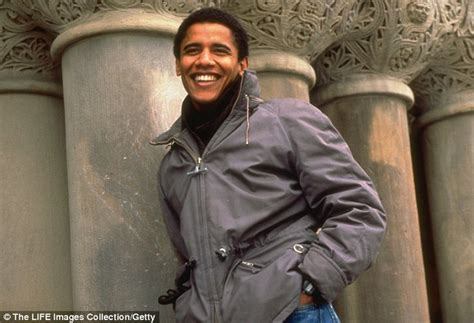 what was people daying about prrsifent hairstyle barack obama gives speech about his family s prejudice in