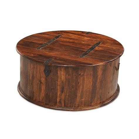 storage trunk coffee table jodhpur sheesham indian furniture coffee table